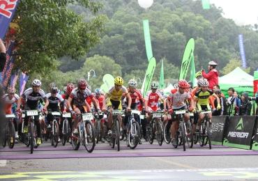 2014中国·东莞自行车公开赛