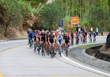 2018年广东省(韶关乳源)环南水湖自行车公开赛