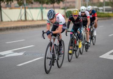 2020澳門公路单车联赛第四场