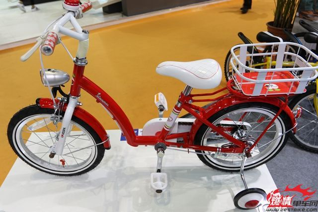 自行车 640_426
